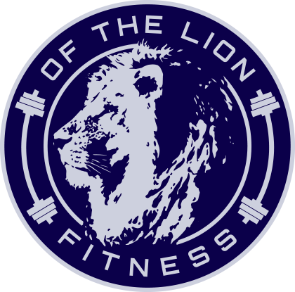 Of The Lion Fitness